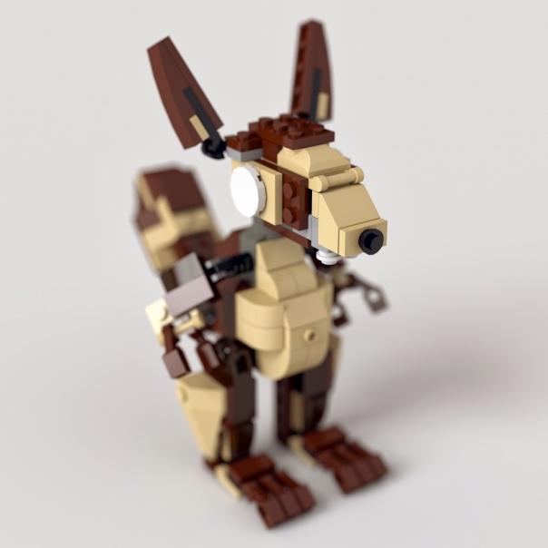 lego-kangaroo