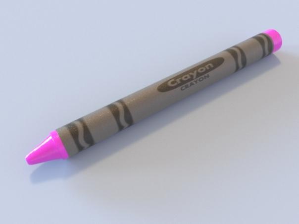 grey-crayon