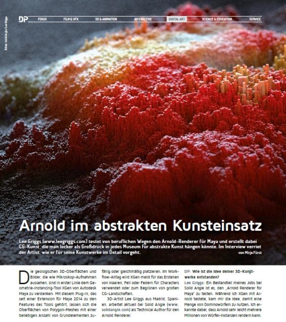 Arnold   Arnold Rendering Blog