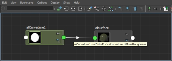 alcurvature-shader