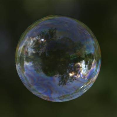 single-bubble-map