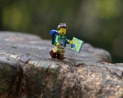 lego-hiker-treestump